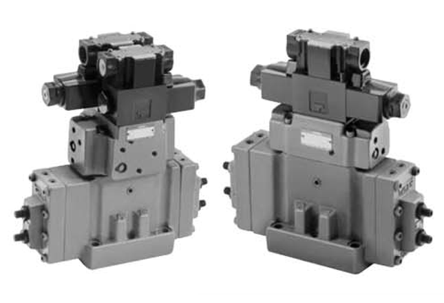 DSLHG Series Multipurpose Valves