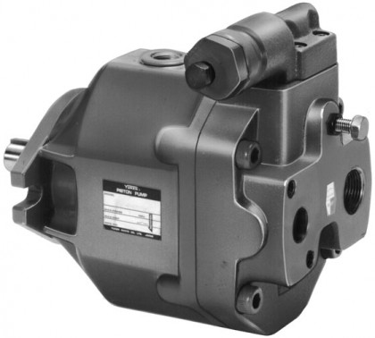 """AR"" Series Variable Displacement Piston Pumps"