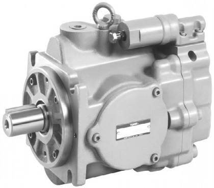 """A3H"" Series Variable Displacement Piston Pumps"