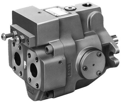 """A"" Series Variable Displacement Piston Pumps"