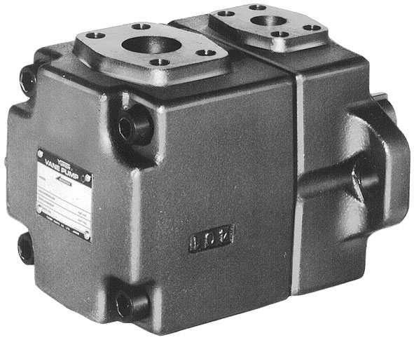 PV2R Series Fixed Displacement Single Vane Pumps
