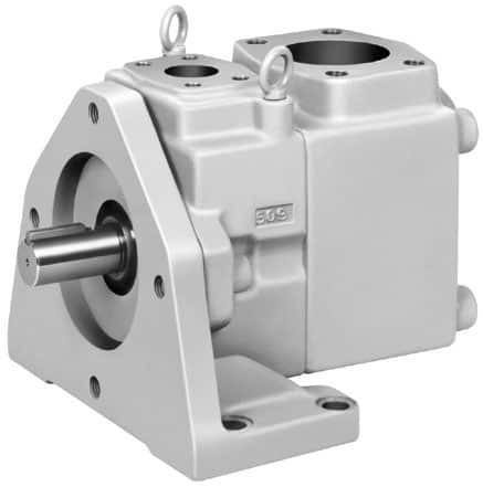 PV2R4A Series Fixed Displacement Single Vane Pumps