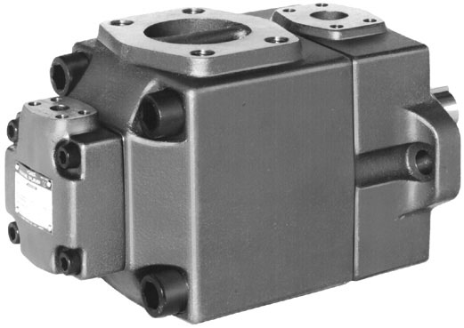 PV2R Series Fixed Displacement Double Vane Pumps