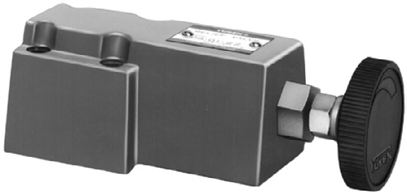 Remote Control Relief Valves (DT-01 DG-01)