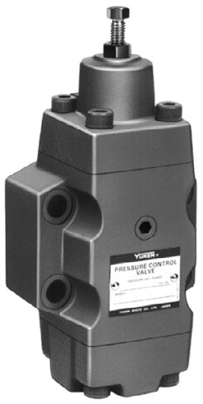 H/HC Type Pressure Control Valves