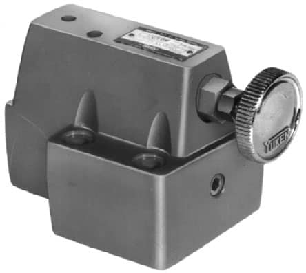 Pressure Reducing & Relieving Valves (RBG)