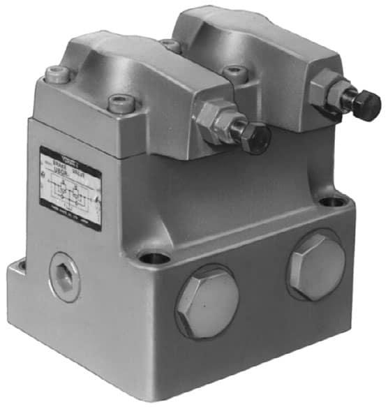 yuken valves catalogue pdf