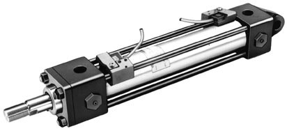 Actuators – CJT Series Cylinders