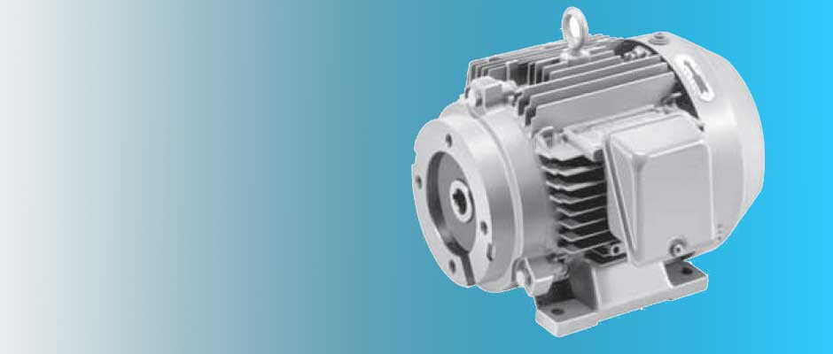 M-Series Electric Motors