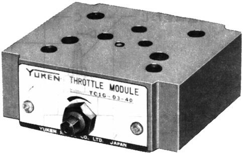 Throttle Modules
