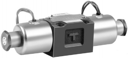 DSG-005 Series Solenoid Operated Directional Valves