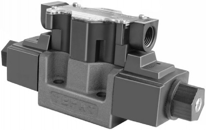 DSG-03 Series Solenoid Operated Directional Valves