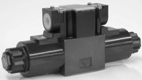 E-DSG Energy Saving Series Solenoid Operated Directional Valves