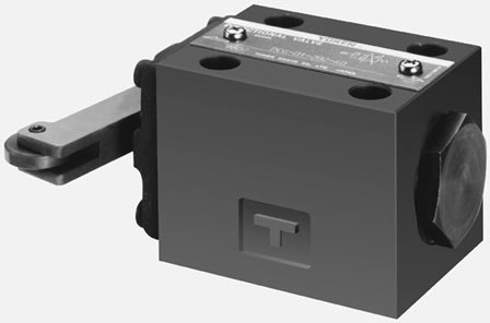 DCT – DCG Series Cam Operated