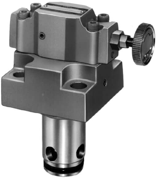 Relief Logic Valves (LB)