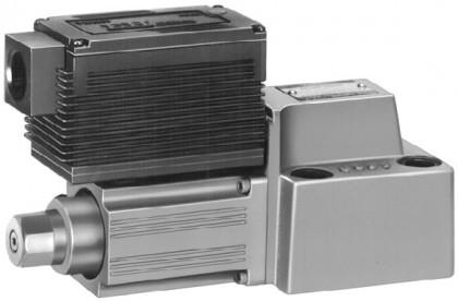 Proportional Pressure Control Valves (SB1110 SB1190)