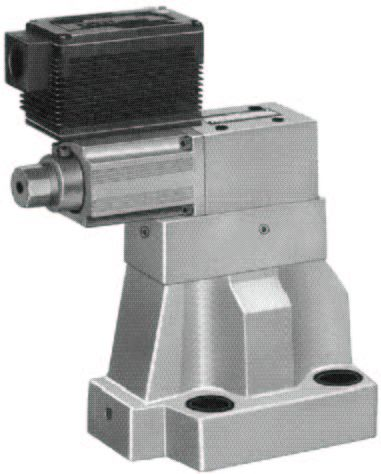 Proportional Relief Valves (EHBG)