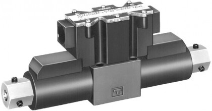 EHDFG 01/03 Proportional Directional and Flow Control Valves