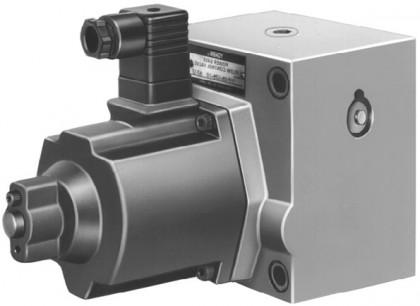 40Ω Flow Control and Check Valves (EF(C)G-02/03/06/10)