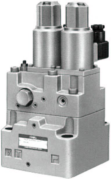 10Ω – 10Ω Series Flow Control and Relief Valves (EFBG-03-125-61/06-250-61/10-500-51)