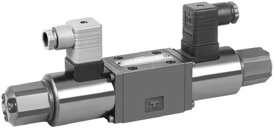 EDFG-01 Shockless Type Directional and Flow Control Valves