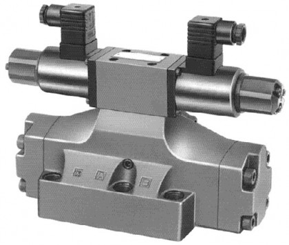Directional and Flow Control Valves (EDFHG-03-100/04-140/06-280-31)