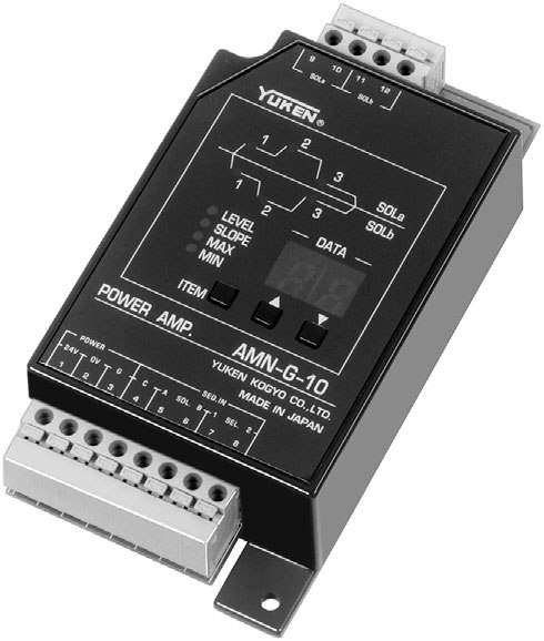 Slope Controllers (AMN-T)
