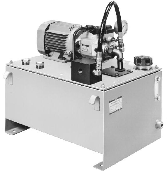 Standard Hydraulic Power Units – Power Packages