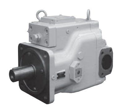 """A7H"" Series High Pressure Variable Displacement Piston Pumps"