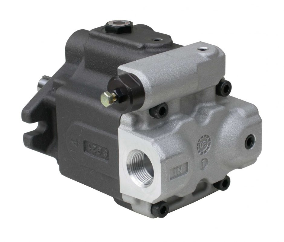 """ARL1"" Series Piston Pumps"