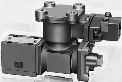 Increased Safety – Explosion Proof – Solenoid Controlled Directional Valves