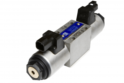 GRH-Power Nickel Plated Directional Valves