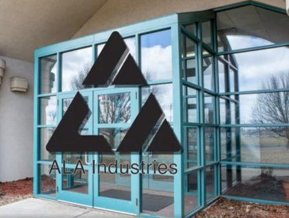 We are ALA Industries Limited